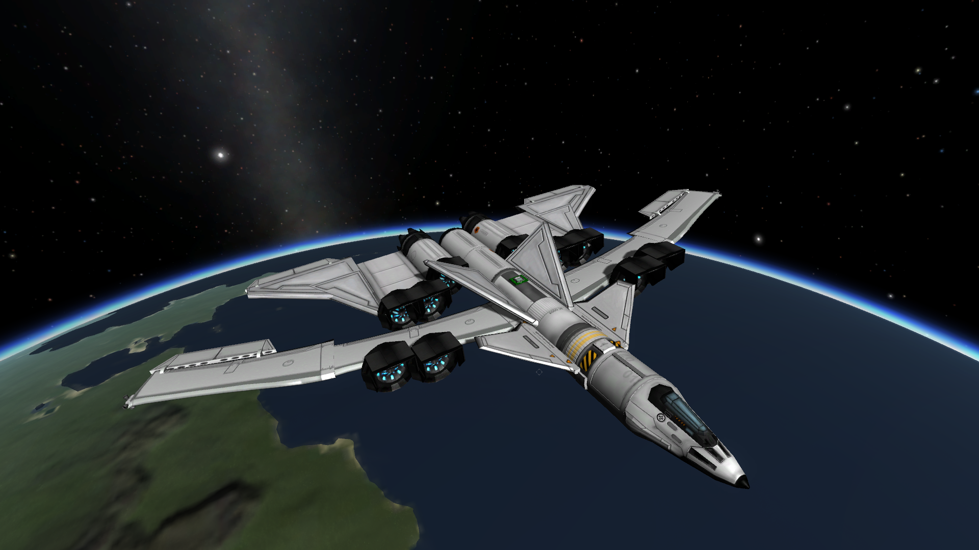 kerbal space program space station - photo #40
